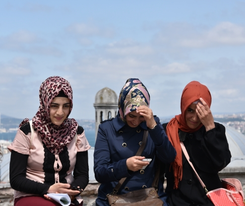 women-of-istanbul