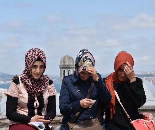 women-of-istanbul