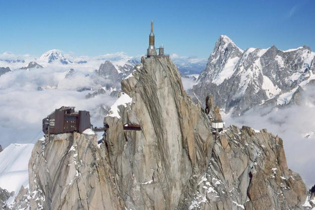 view-of-the-aiguille-du-midi