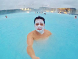JC Blue Lagoon