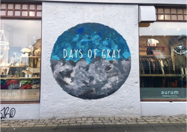 JC Days of Gray