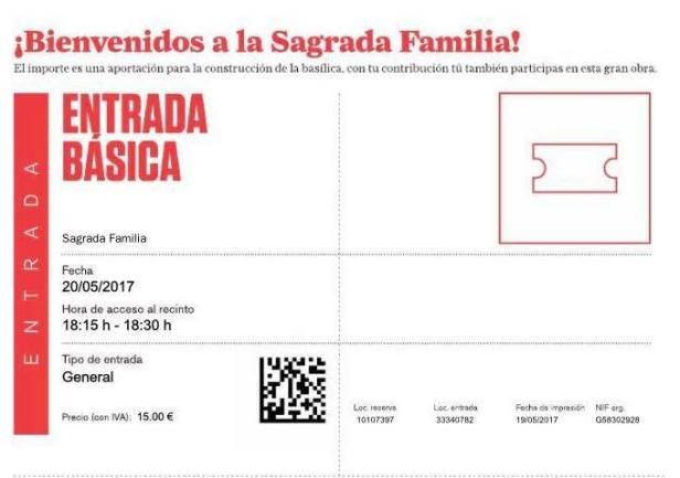 TT Sag Ticket