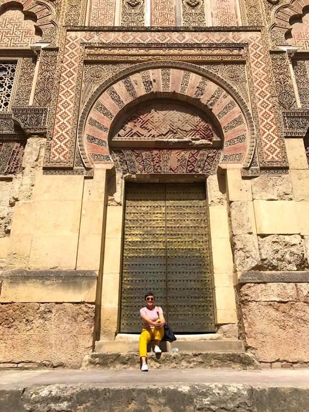 Mez gate