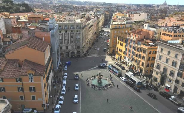 Bernini View