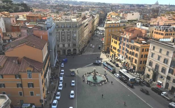 Bernini View