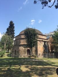 Bey Hamam (Turkish Baths)